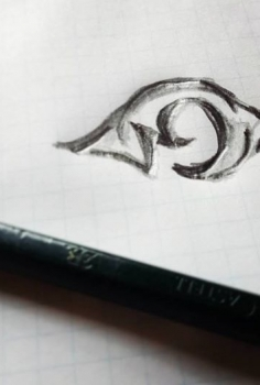 3 Komponen Utama Logo