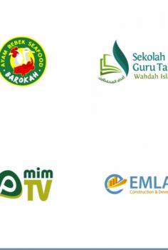 Jasa Desain Logo Premium Makassar call/text/whatsapp085242093136