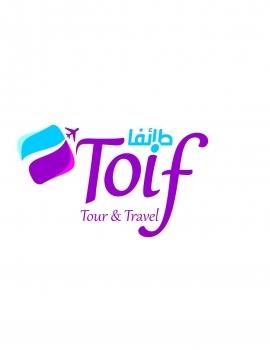 Logo Toif Tour & Travel