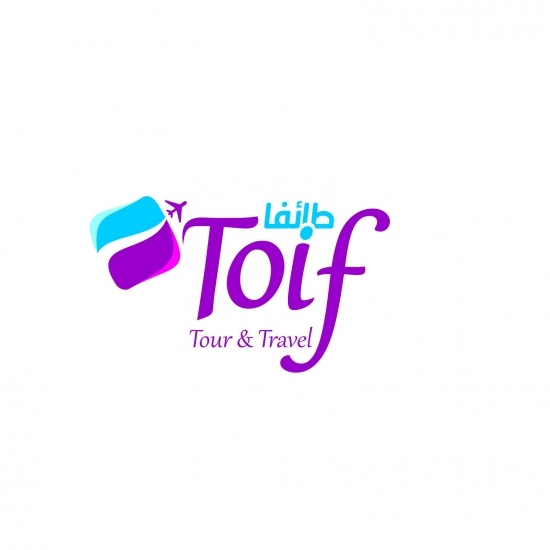 Logo Toif Tour & Travel