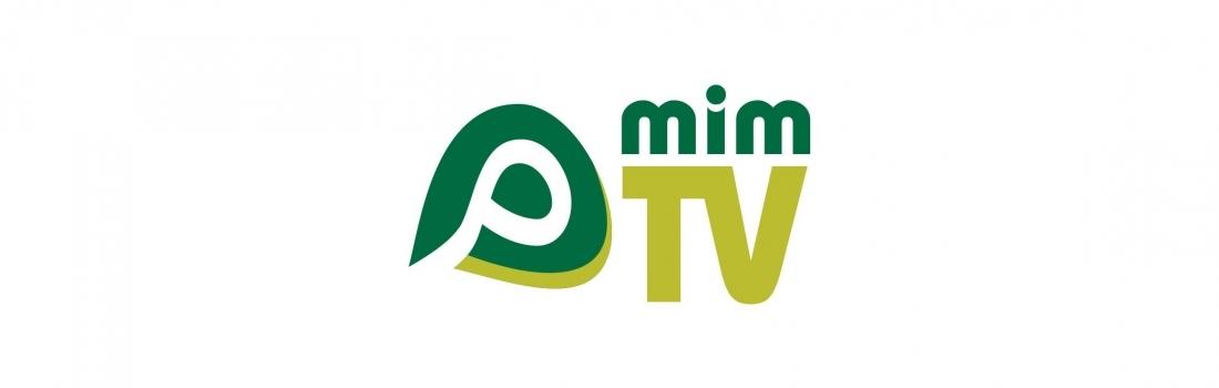 Logo MIM TV